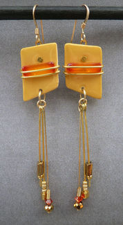 Jan Klimper - Earrings - 4