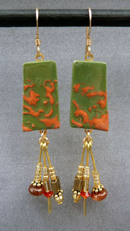Jan Klimper - Earrings - 2