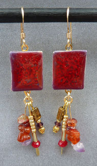 Jan Klimper - Earrings - 5