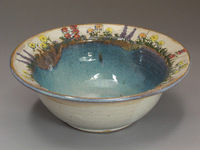 Lynn Hull - Serving Bowl
