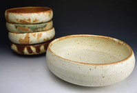 Patti Murtha - Pasta Bowl Set