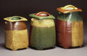 Lynn Hull - Canisters